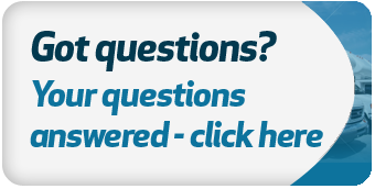 Got questions? Your questions answered - click her